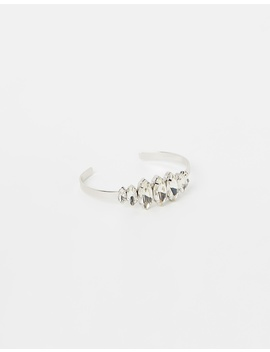 Poise Cuff by Peter Lang