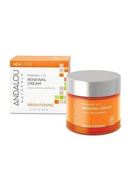 Andalou Probiotic Plus C Renewal Cream 50 Ml by Andalou