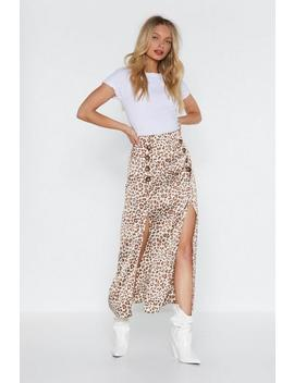 tattle-tail-leopard-midi-skirt by nasty-gal