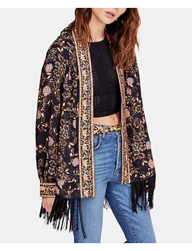 Kaelin Open Front Jacket by Free People