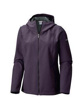 Women's Kruser Ridge™ Plush Softshell Jacket by Columbia Sportswear