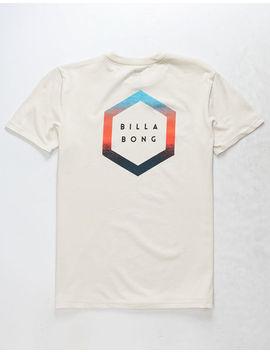 Billabong Access Border Boys T Shirt by Billabong