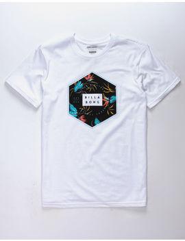 Billabong Access Fill Boys T Shirt by Billabong
