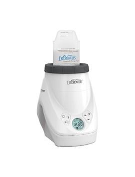 Dr Brown's Natural Flow Milk Spa Breast Milk & Bottle Warmer by Dr. Brown's
