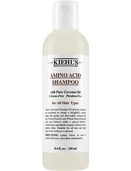 Amino Acid Shampoo by Kiehl's Since 1851