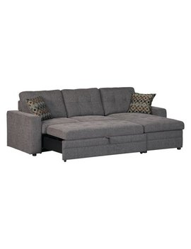 Coaster Furniture Gus Sectional by Coaster Company