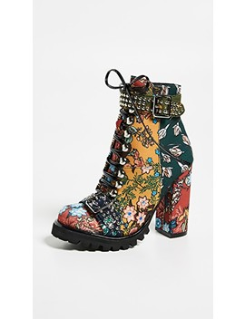 Lilith 2 Boots by Jeffrey Campbell