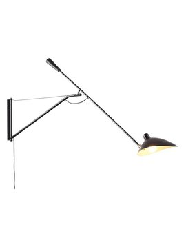 Rosiclare 1 Light Swing Arm Lamp by Brayden Studio