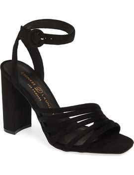 Jonah Ankle Strap Pump by Chinese Laundry