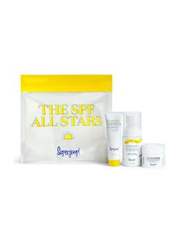 Supergoop! Spf All Stars Set by Supergoop!®
