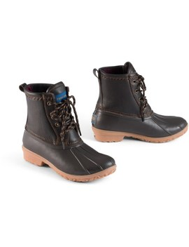 Pendleton Boot   Leather Duck Boots   Women's by Rei