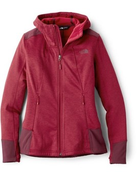 The North Face   Shastina Stretch Hoodie   Women's by The North Face