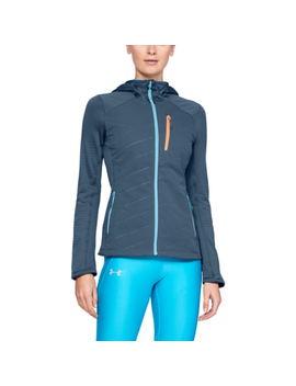 Exert Jacket   Women's by Under Armour