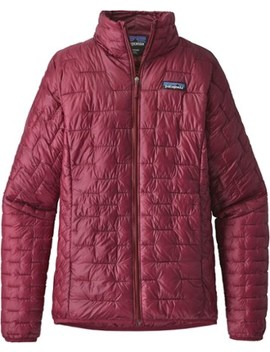 Patagonia   Micro Puff Insulated Jacket   Women's by Patagonia