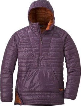 Outdoor Research   Baja Down Pullover   Women's by Outdoor Research