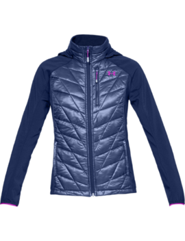 Encompass Hybrid Insulated Jacket   Women's by Under Armour