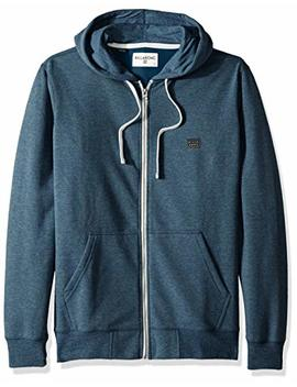 Billabong Men's All Day Zip Hoody by Billabong