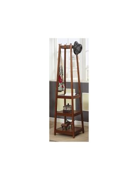 Owensby Coat Rack by Winston Porter