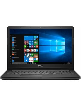 """Dell I3567 3636 Blk Pus Inspiron 15.6"""" Touchscreen Laptop Notebook Computer Pc 8 Gb 1 Tb by Dell"""