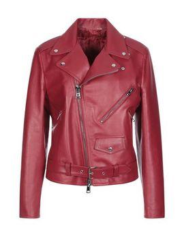 Valentino Biker Jacket   Coats & Jackets by Valentino