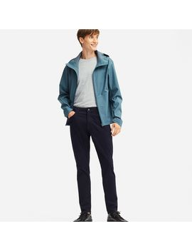 Ezy Skinny Fit Colour Jeans by Uniqlo