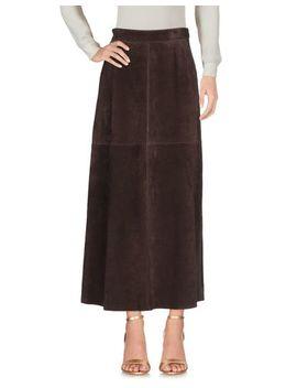 saint-laurent-maxi-skirts---skirts by saint-laurent