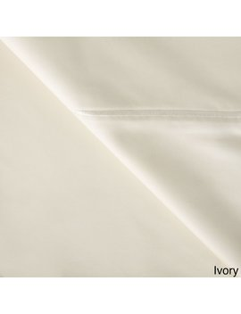Solid Colored Egyptian Cotton 1000 Thread Count 4 by Generic