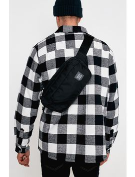 Herschel Supply Co. Tour Medium Black Hip Pack by Herschel Supply Co.