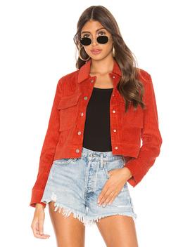 Max Jacket by Tularosa