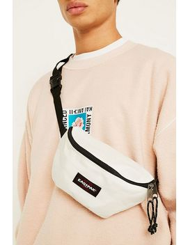 Eastpak Springer Free White Cross Body Bag by Eastpak