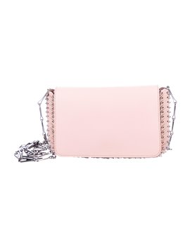Chainmail Crossbody Bag by Paco Rabanne