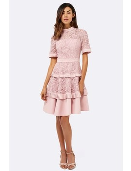 Forever New Frill Dress by Next
