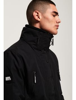 Microfibre Sd Wind Attacker by Superdry