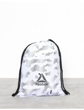 Act Enh Gymsack by Reebok Performance