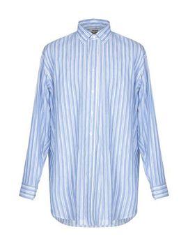 Acne Studios Linen Shirt   Shirts by Acne Studios