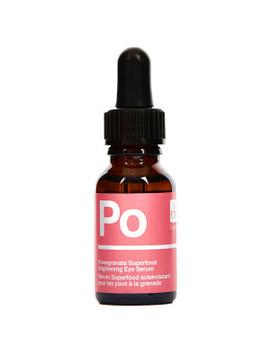 Pomegranate Superfood Brightening Eye Serum 15ml by Dr. Botanicals