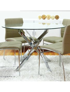 Anna Dining Table by The Collection German Furniture