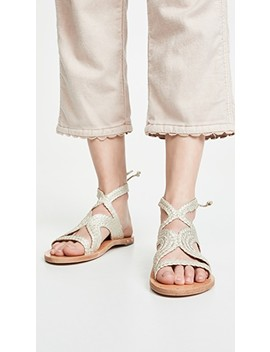 Cuckoo Sandals by Beek