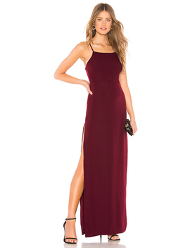 Jordan Maxi Dress by About Us