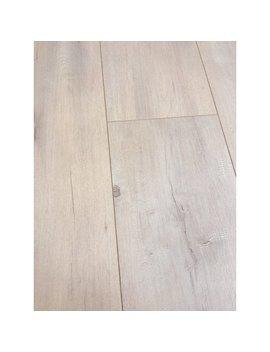 """European Oak 8"""" X 49"""" X 12.3mm Laminate Flooring by Christina & Son"""