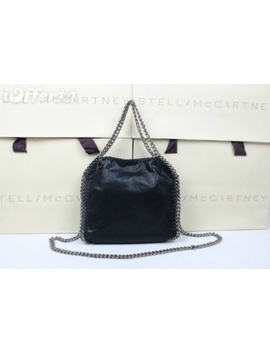 Stella Mccartney Small Size Falabella Shaggy Tote Bag by I Offer