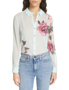 Zaylaa Magnificent Blouse by Ted Baker London