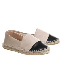 Lucky Espadrilles by Office