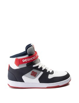 Mens Dc Pensford Hi Skate Shoe by Dc Shoe Co