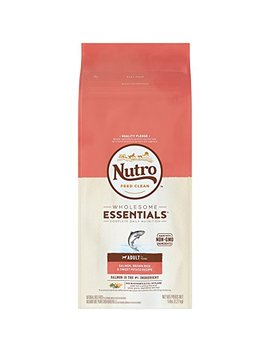 Nutro Wholesome Essentials Adult Dry Dog Food   Salmon, Rice & Sweet Potato by Nutro