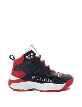 Mens Tommy Hilfiger Davos Athletic Shoe by Tommy Hilfiger