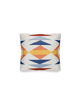 "Trail Embroidered 20"" Dec Pillow by Pendleton"
