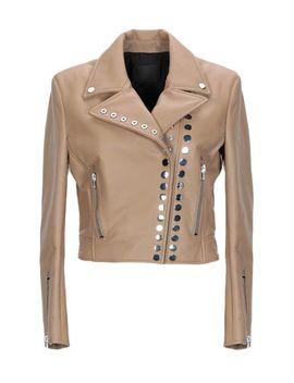 Alexander Wang Biker Jacket   Coats & Jackets by Alexander Wang
