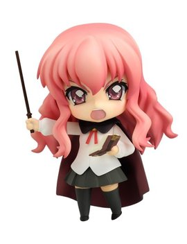 Good Smile The Familiar Of Zero F: Louise Nendoroid Action Figure by Hobby Stock