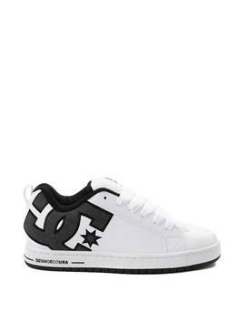 Mens Dc Court Graffik Se Skate Shoe by Dc Shoe Co
